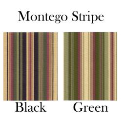 Ellis Curtain Montego Stripe Scallop Window Valance Free Shipping On Orders Over 45 5658608