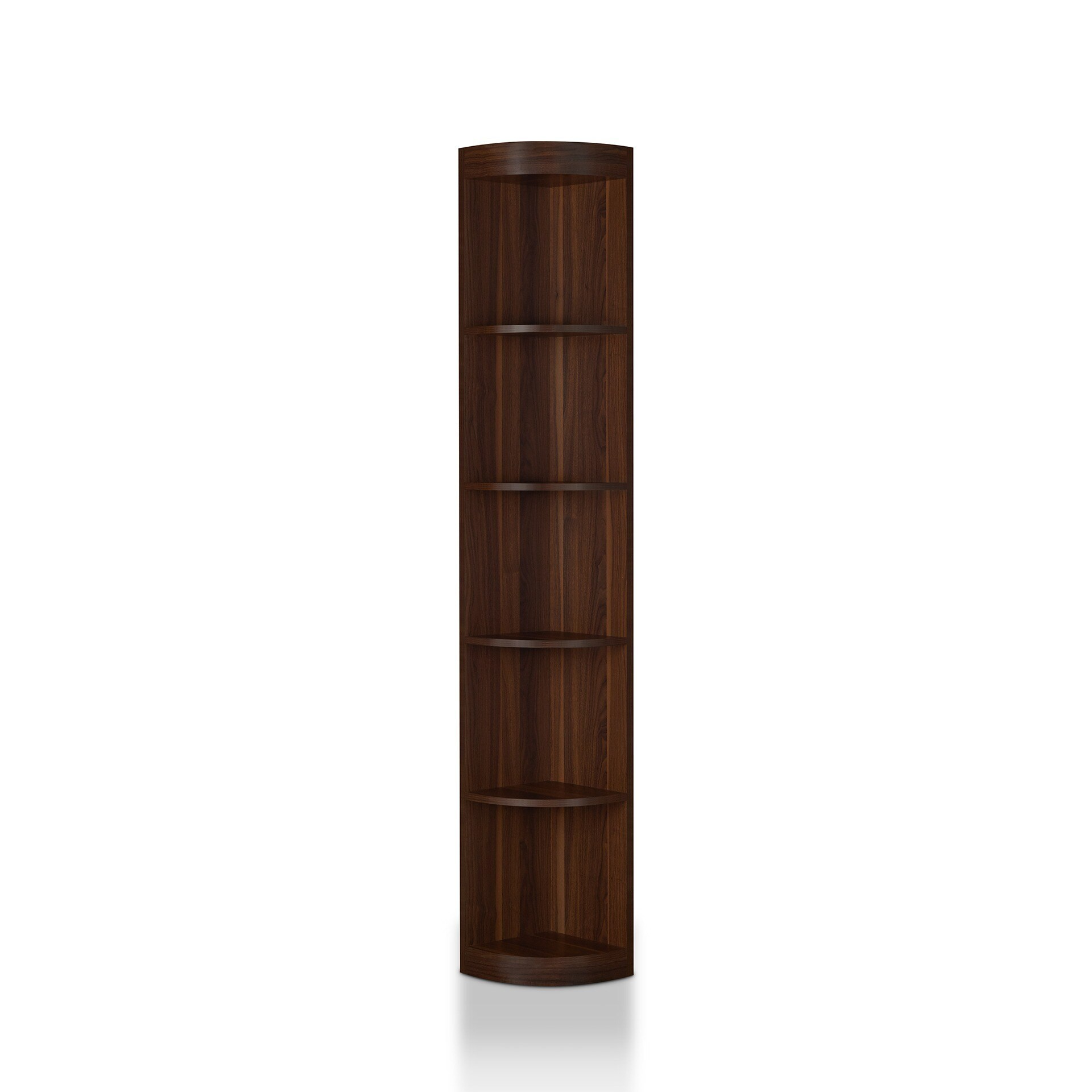 Porch Den Bartholomew Corner 5 Shelf Display Stand On Free Shipping Today 20461141