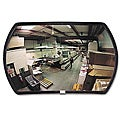 See-All 160-degree Convex Security Mirror