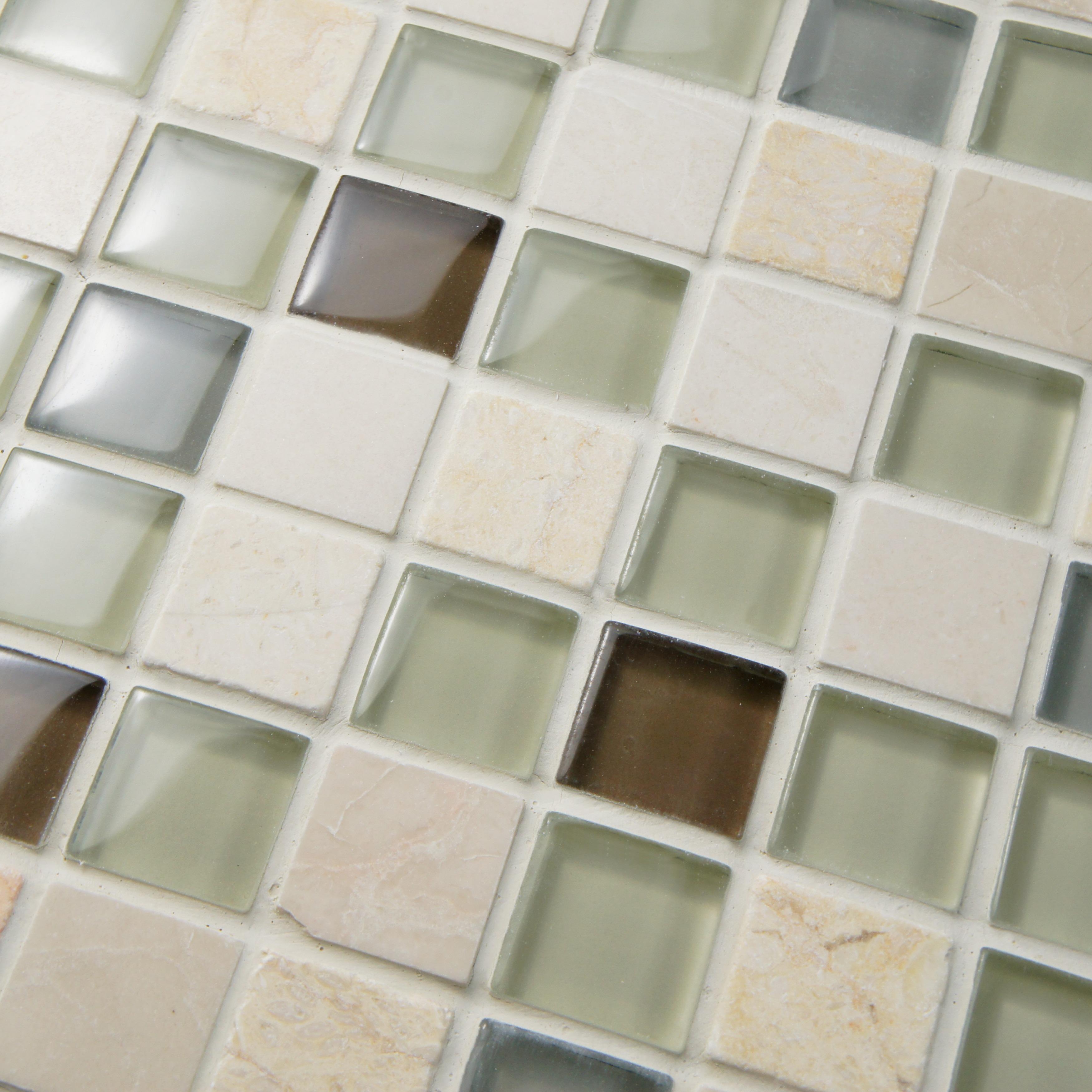 1 Inch Gl Tiles Tile Design Ideas