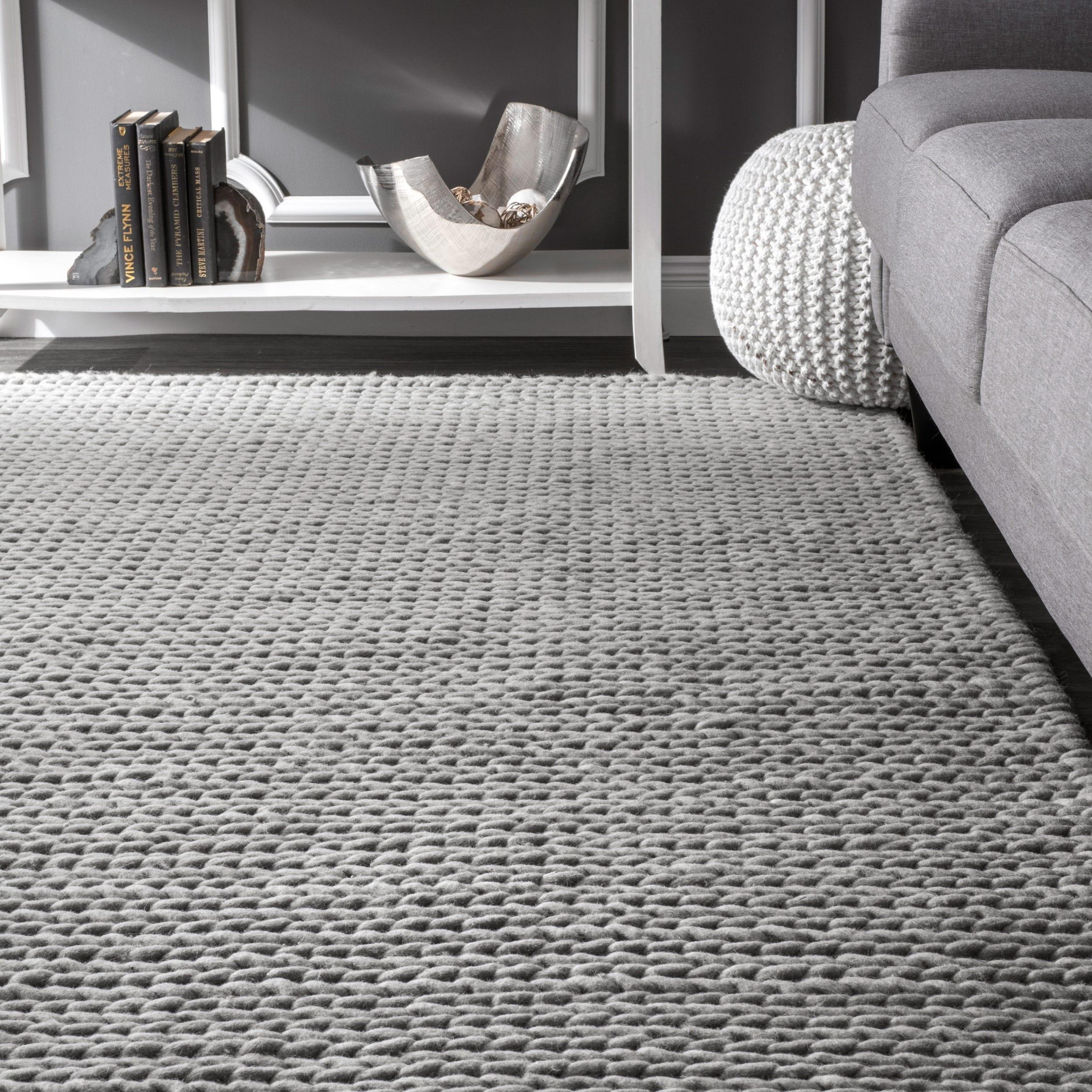 of elegant wool greatest rug handmade trellis living area x room modern furniture nuloom ikat grey pics