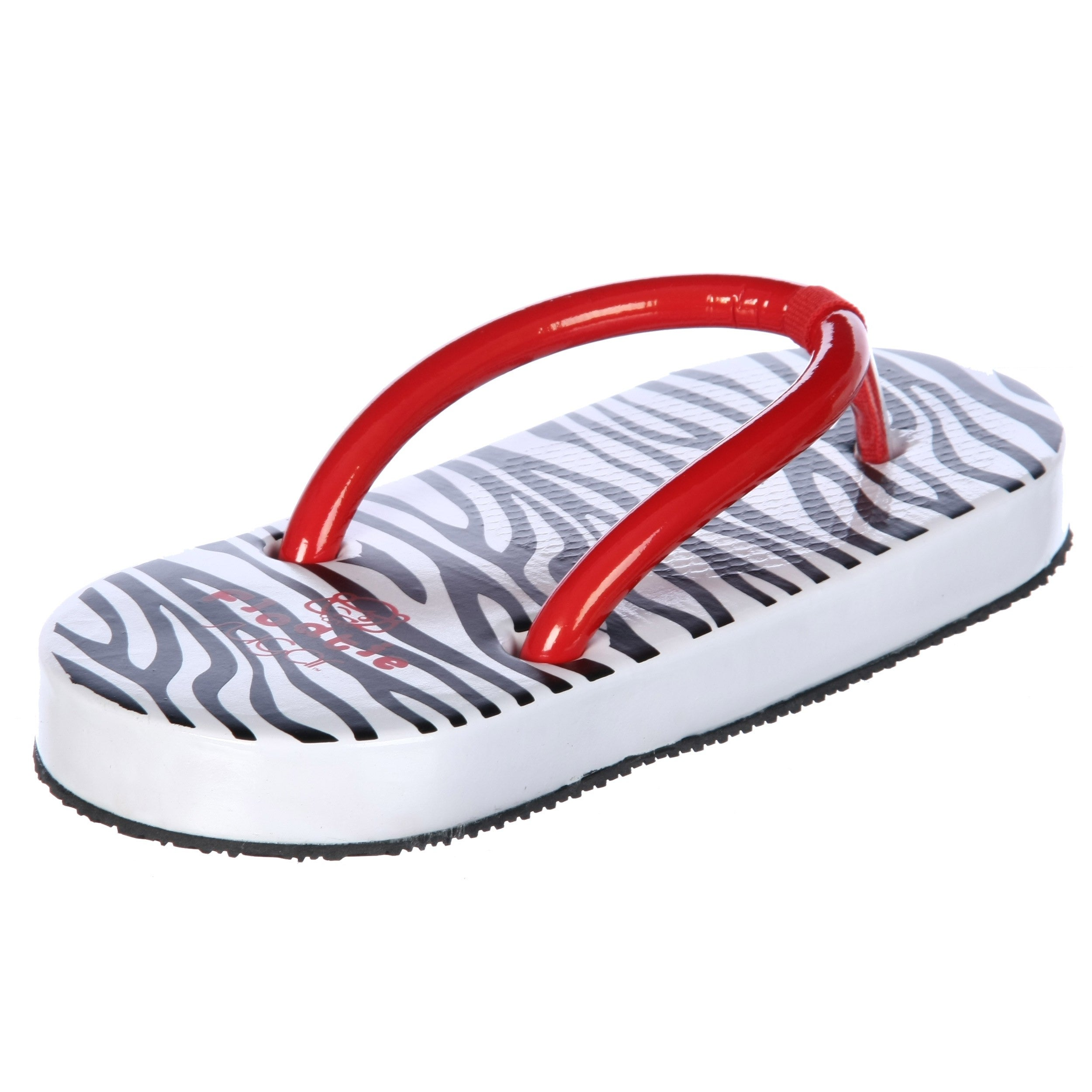 9b7f8be81 Shop Sugar Women s  Floatie  Flip Flop Sandals - Free Shipping On Orders  Over  45 - Overstock - 5809366