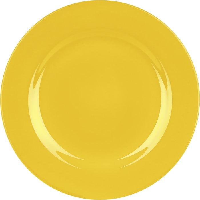 Shop Waechtersbach Fun Factory Buttercup Dinner Plates (Set of 4 ...