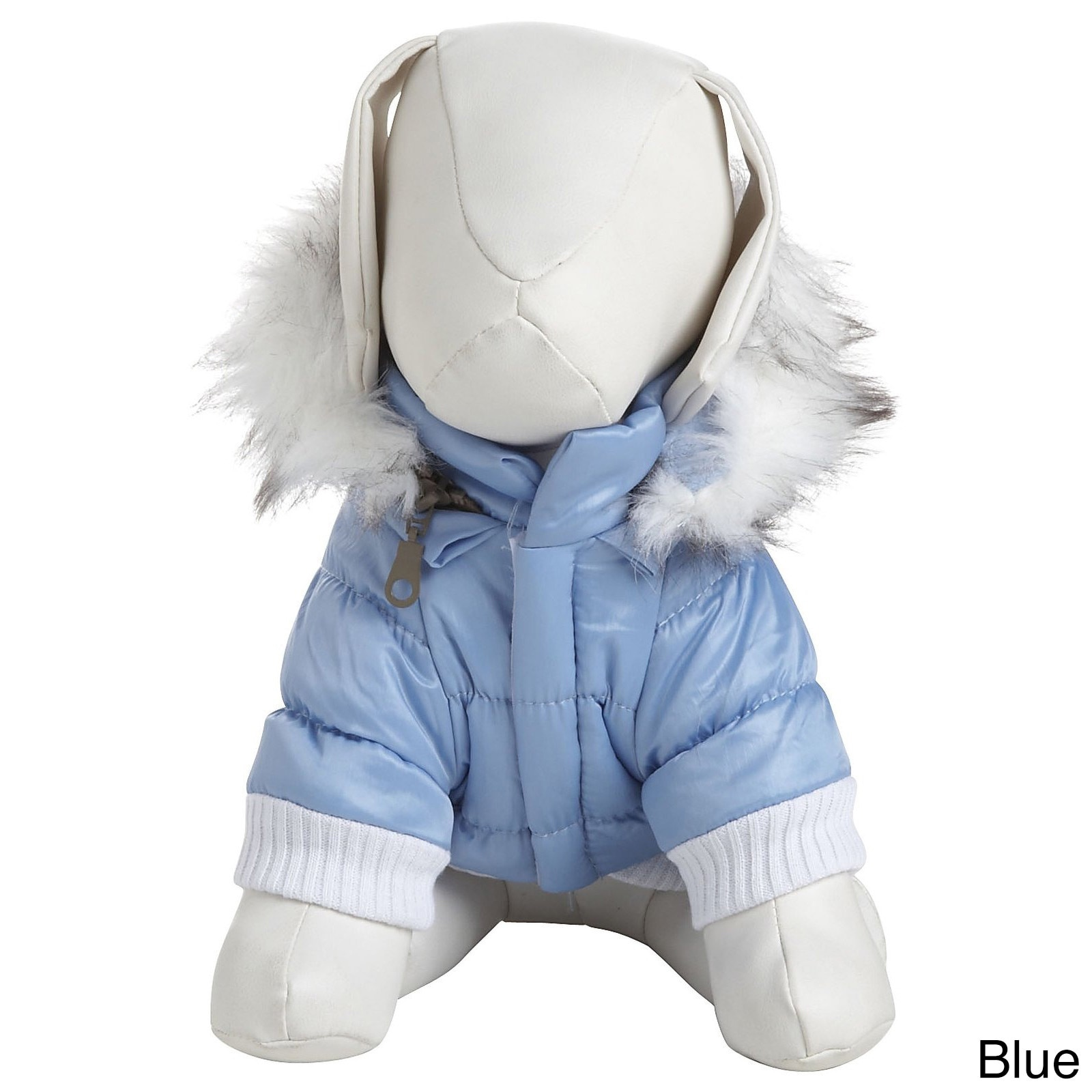 Shop Pet Life Thinsulate Dog Parka and Coat - Free Shipping On ...