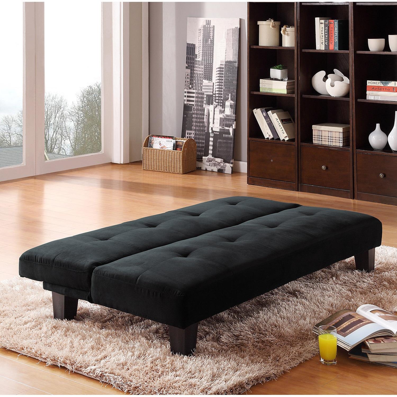 Bento Mini Futon Sofa Bed iNSPIRE Q Modern - Free Shipping Today -  Overstock.com - 13645663