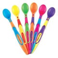 Munchkin Infant Spoons (Pack of 6)