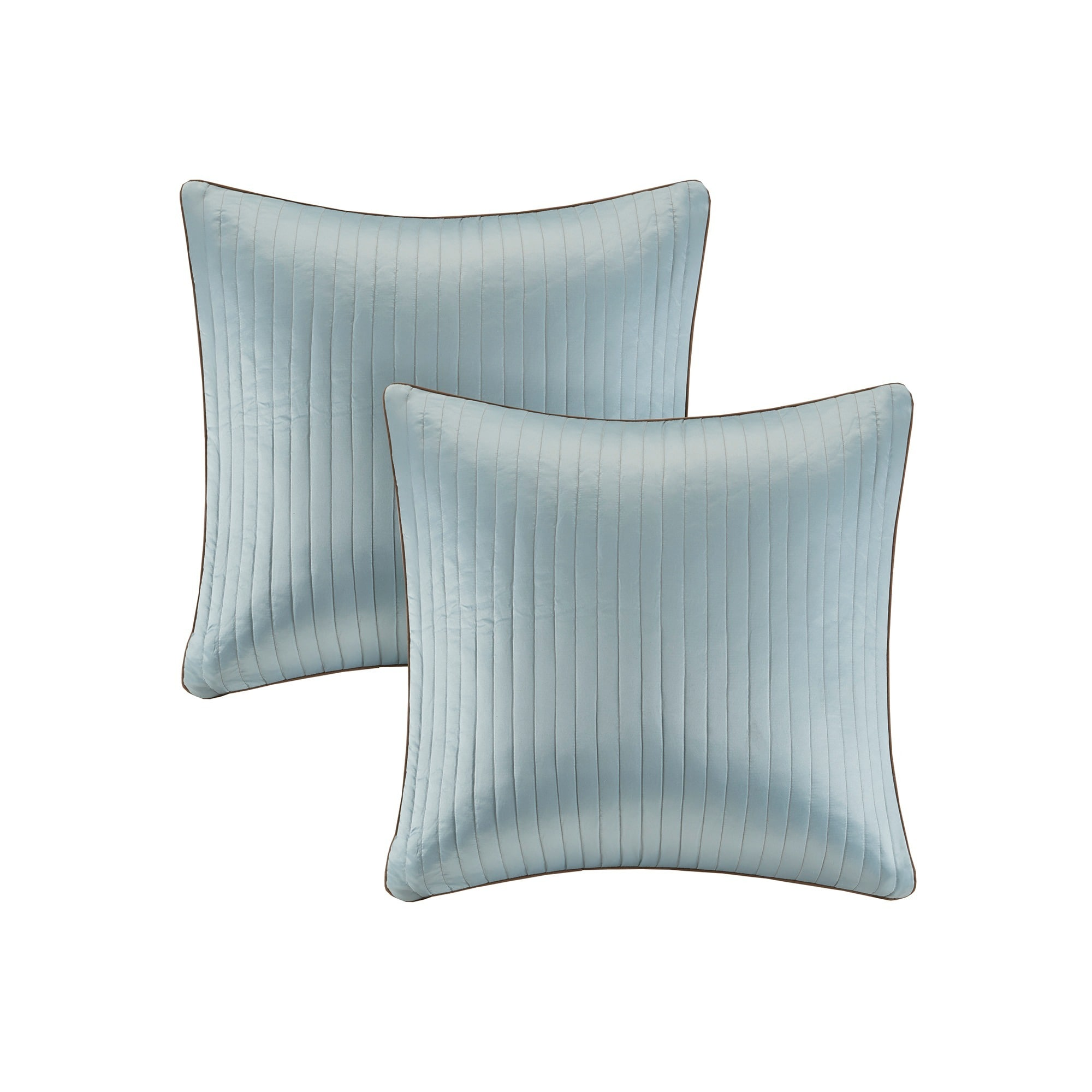 0433b9706bc18 Shop Madison Park Whitman Blue Complete Comforter and Cotton Sheet Set - On  Sale - Free Shipping Today - Overstock - 5955642