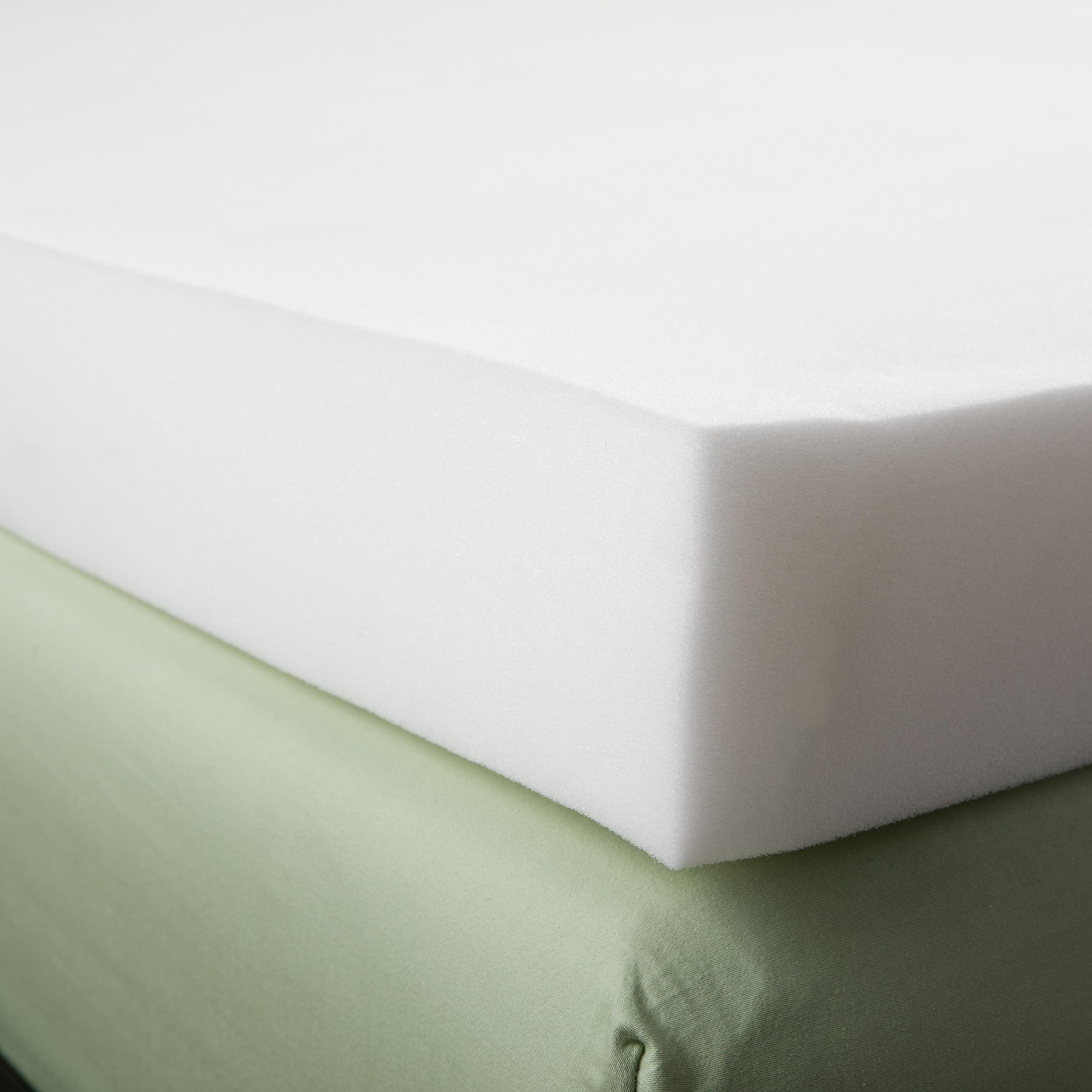 tri soft topper removable ultra product milliard slip mattress fold inch cover non bottom with single foam x