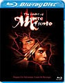 The Count of Monte Cristo (Blu-ray Disc)