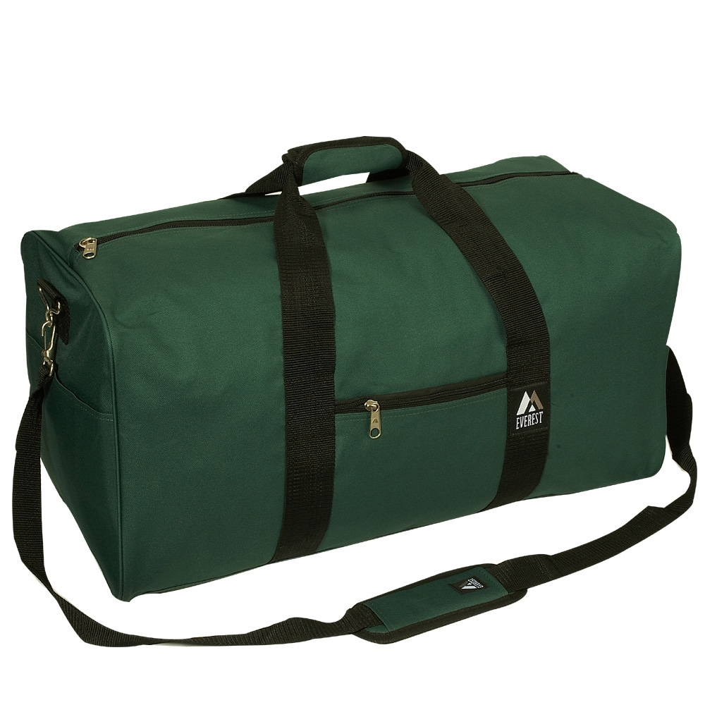 b4b94a1b1d Shop Everest 24-inch Basic Gear Duffel Bag - Free Shipping On Orders ...