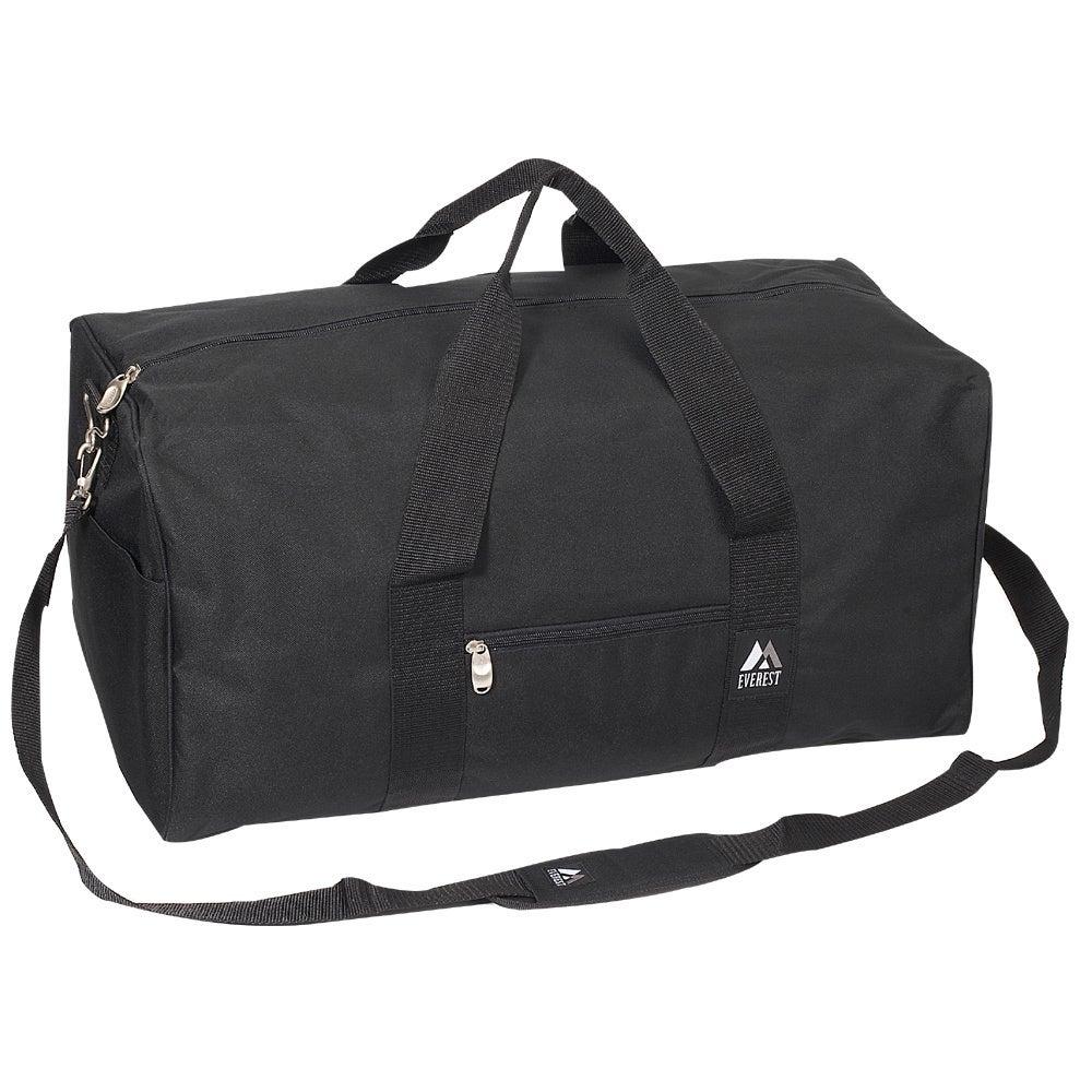 a48bd2f3d867 Shop Everest 24-inch Basic Gear Duffel Bag - Free Shipping On Orders ...