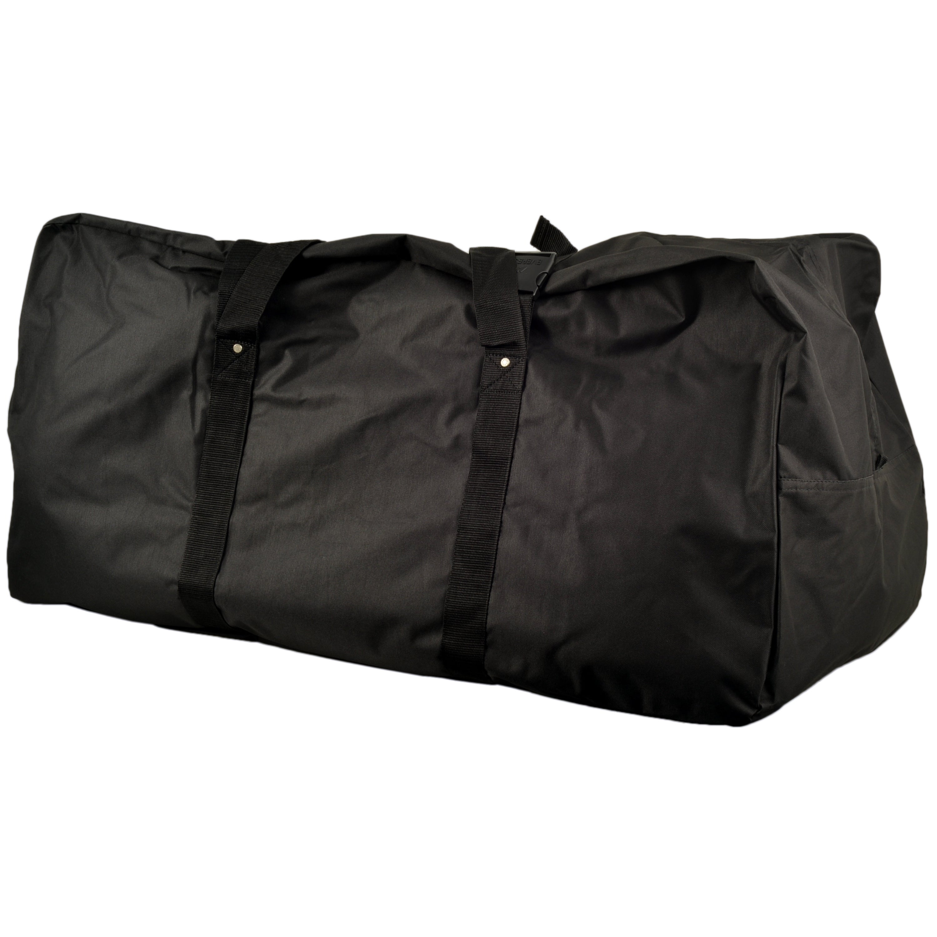 Shop Everest 40-inch 600 Denier Polyester Cargo Duffel Bag - Free ... 4bd738c25