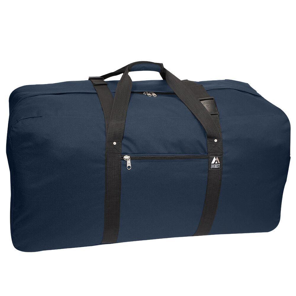 3df2eec8bc1e Everest 40-inch 600 Denier Polyester Cargo Duffel Bag