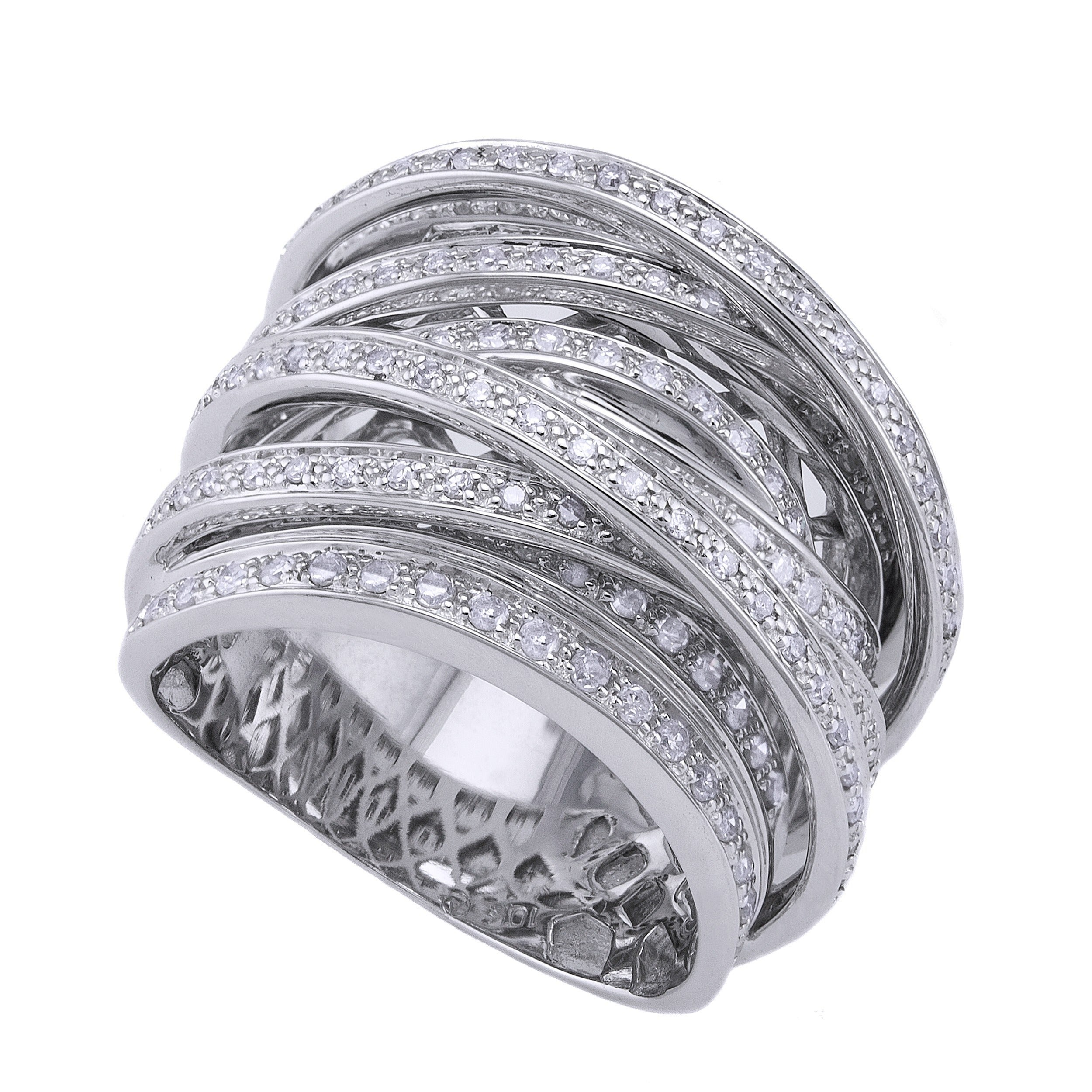 fullxfull diamond s ring multi white il band gold listing four bands womens rose zoom women