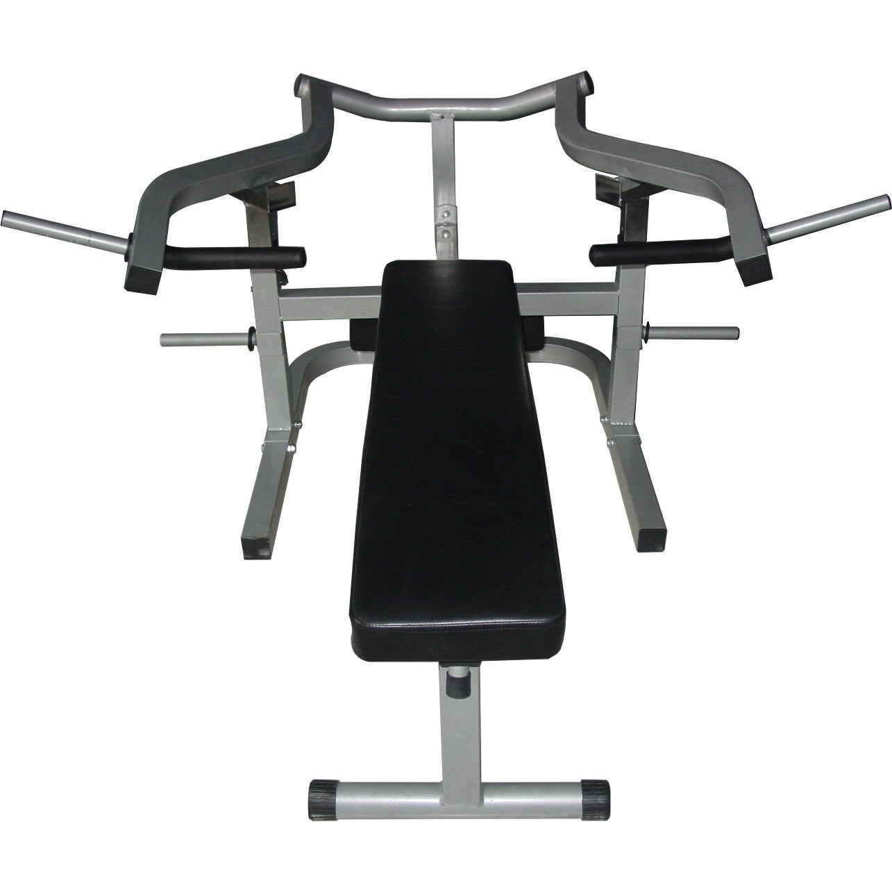 Shop Valor Fitness BF 47 Independent Bench Press   Free Shipping Today    Overstock.com   6056378