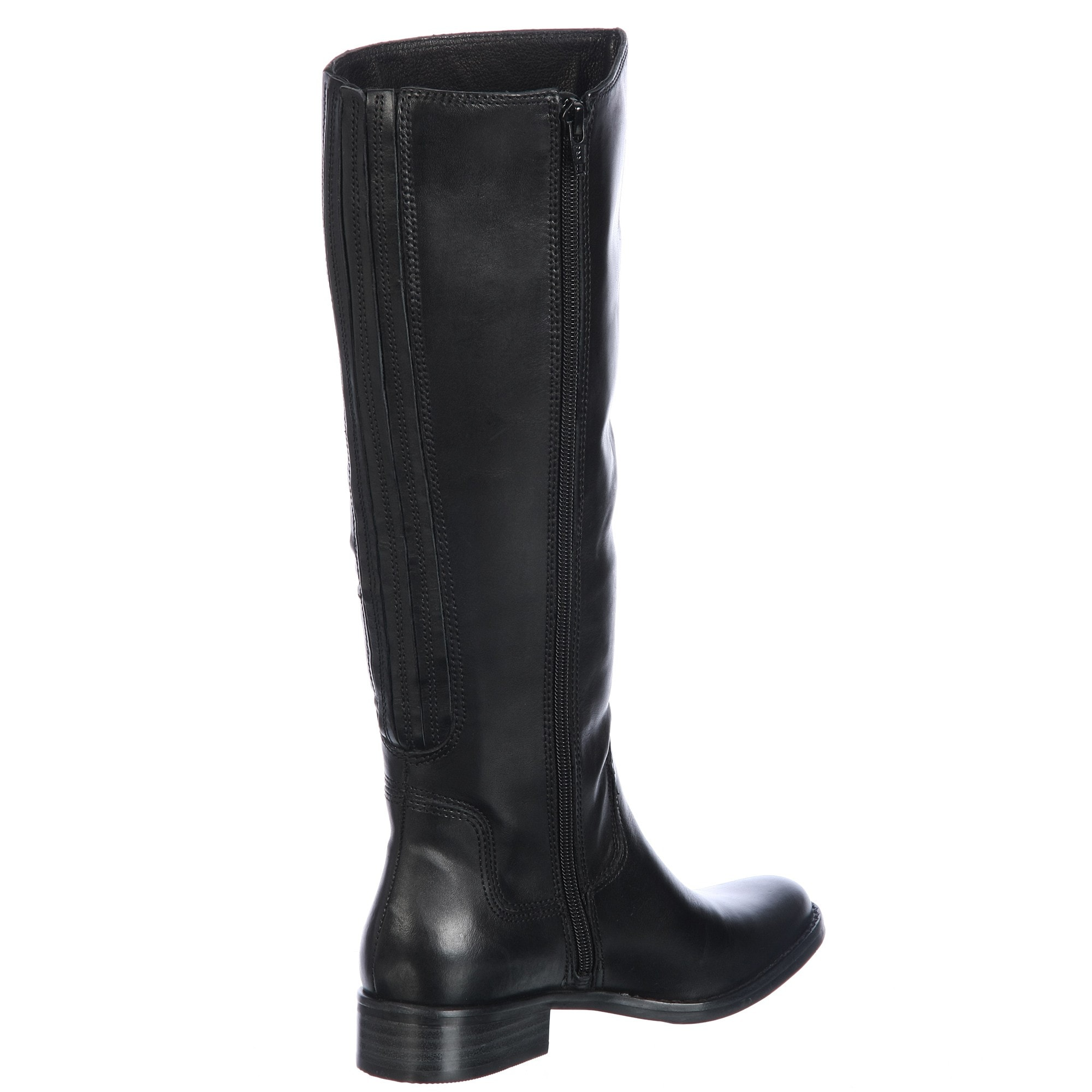 50db984f1a69 Shop Matisse Women s  Foxtrot  Leather Boots - Free Shipping Today -  Overstock - 6075653