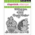 Penny Black Easter March Cling Stamp