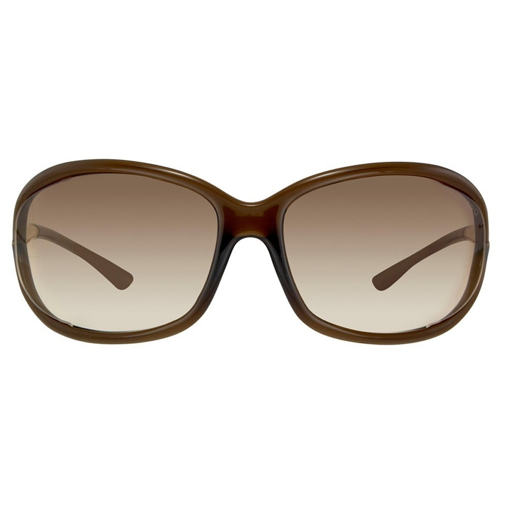 602bfc24fb Shop Tom Ford Women s  Jennifer  Sunglasses - Free Shipping Today -  Overstock - 6101073
