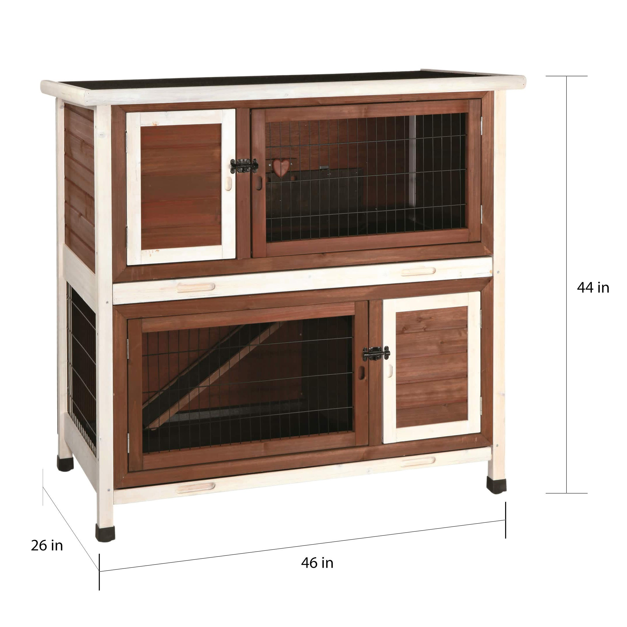 design dining inside room house trixie applied to your dazzling small hutches products rabbit pet hutch prevue