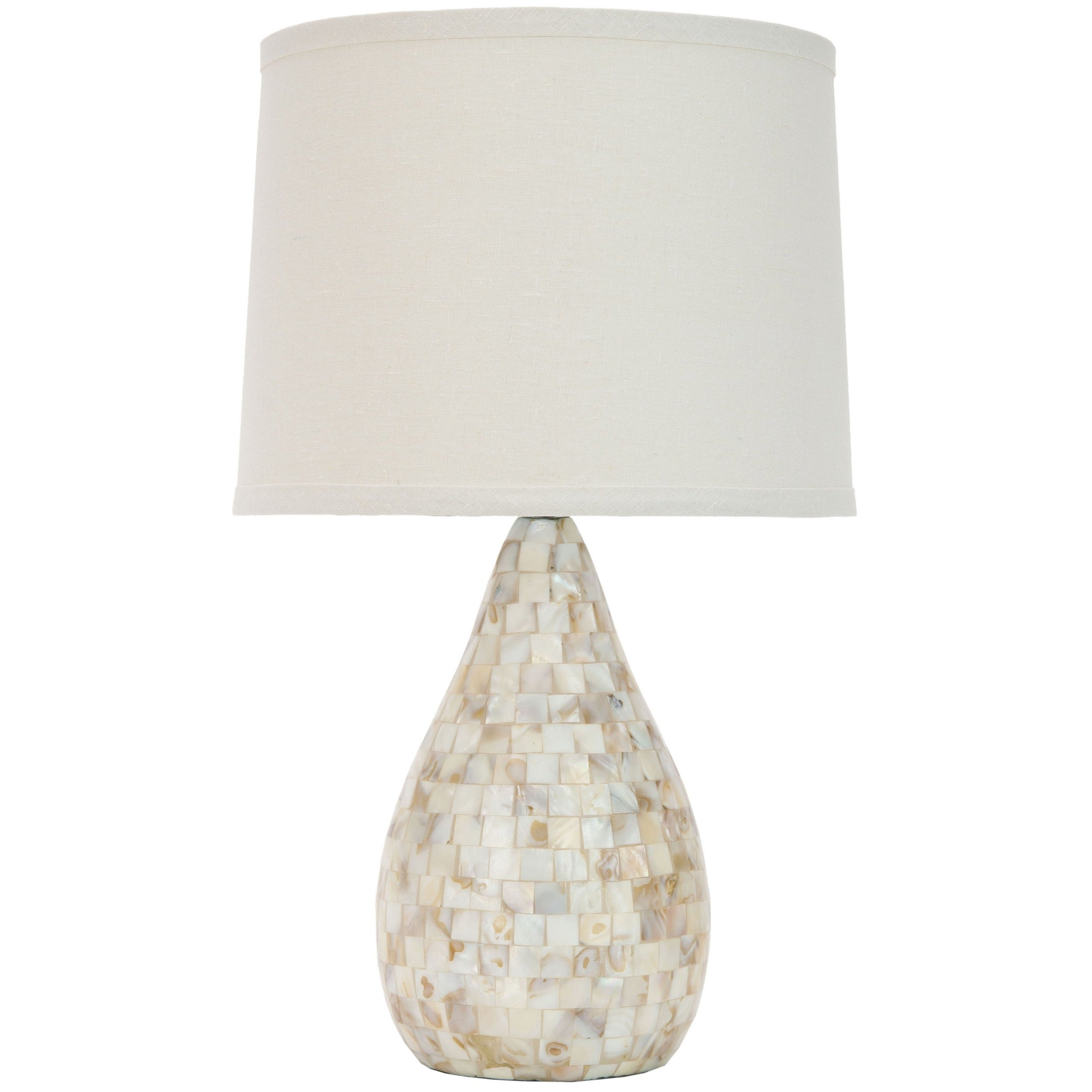 Shop safavieh lighting 205 inch mother of pearl table lamp set of shop safavieh lighting 205 inch mother of pearl table lamp set of 2 on sale free shipping today overstock 6128550 aloadofball Choice Image