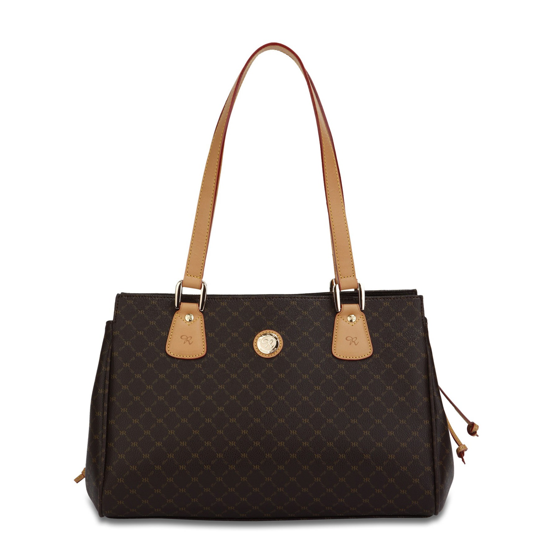 Rioni Signature East West Shoulder Bag