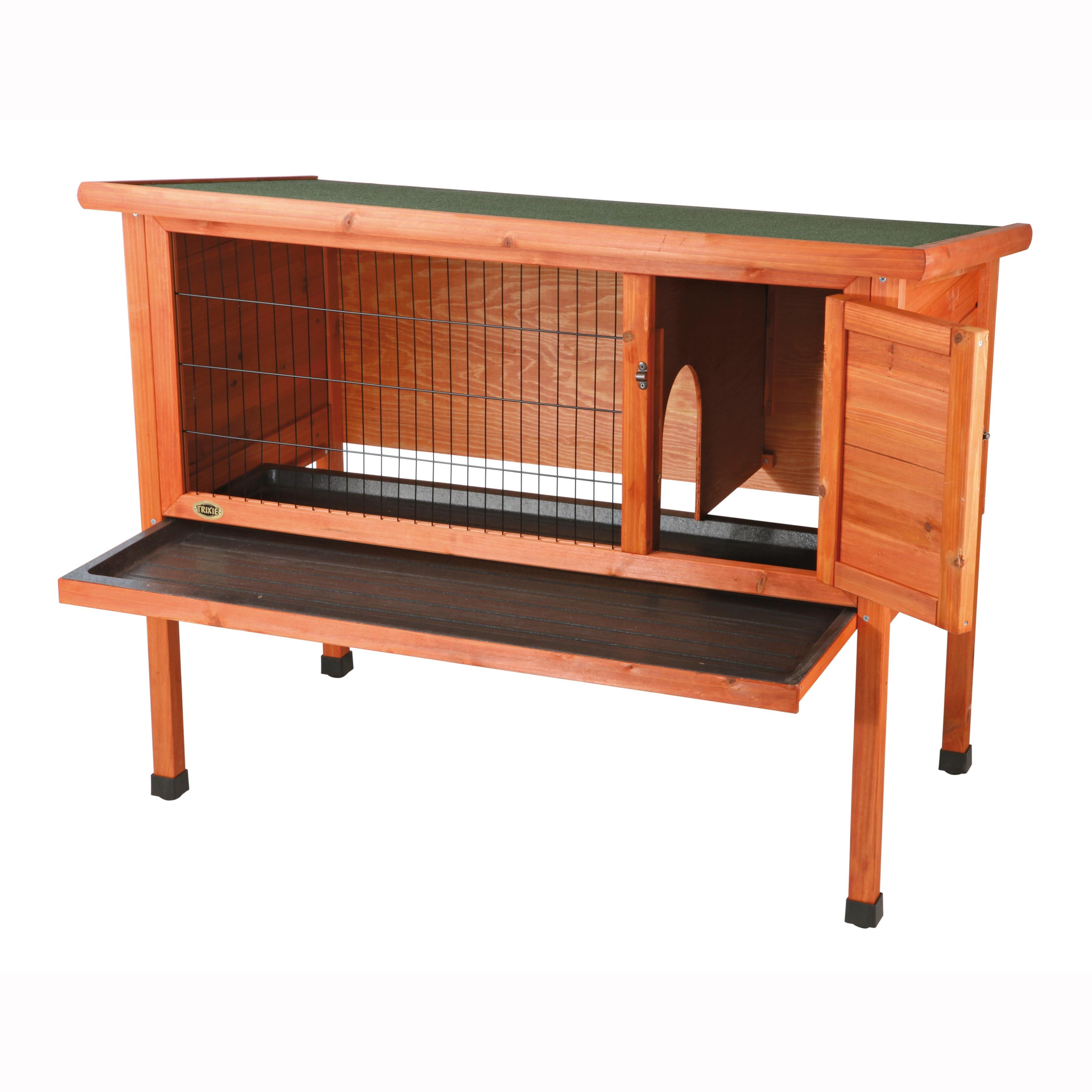 cfm house product solid advantek row hutch rabbit wood hayneedle