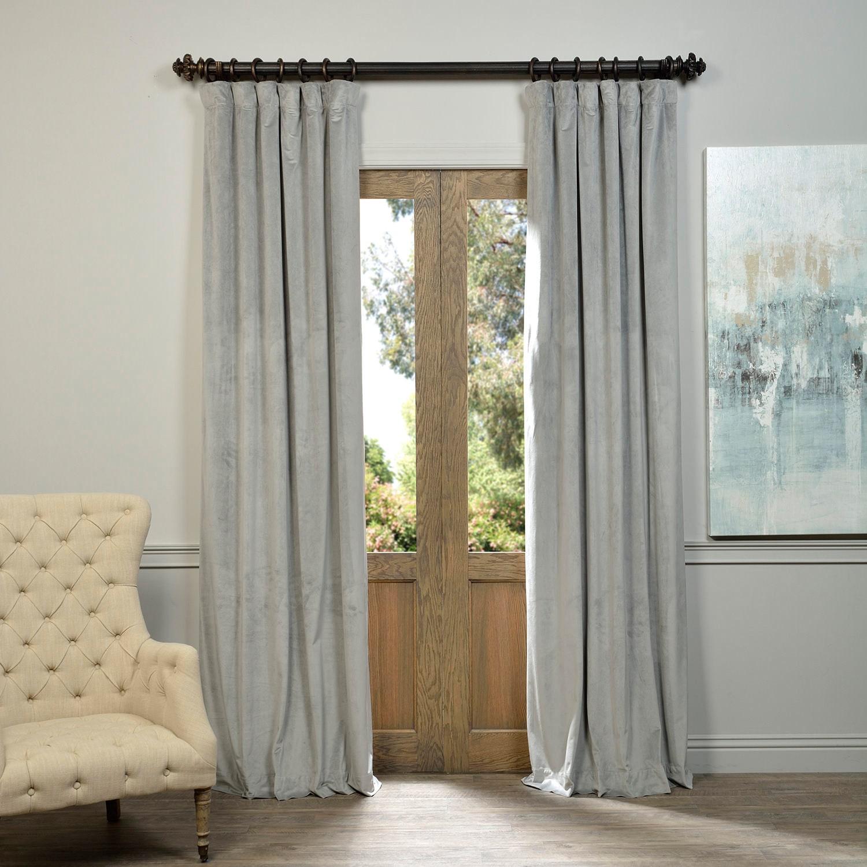 zero velvet curtain dp cadence eggplant sun the amazon com from texture manufacturer blackout panel curtains