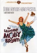 The Unsinkable Molly Brown (DVD)