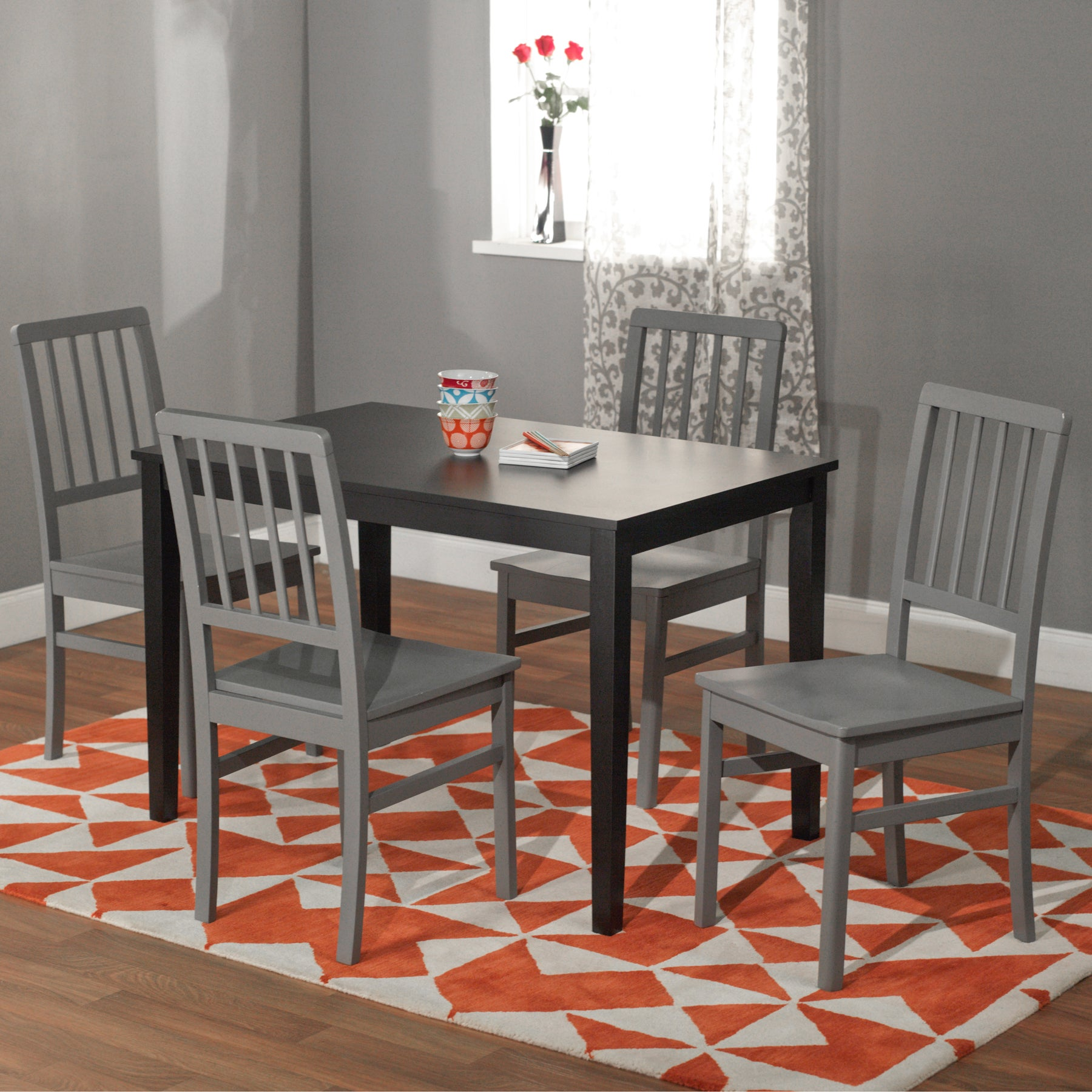 Simple Living Camden Dining Chair Set Of 4