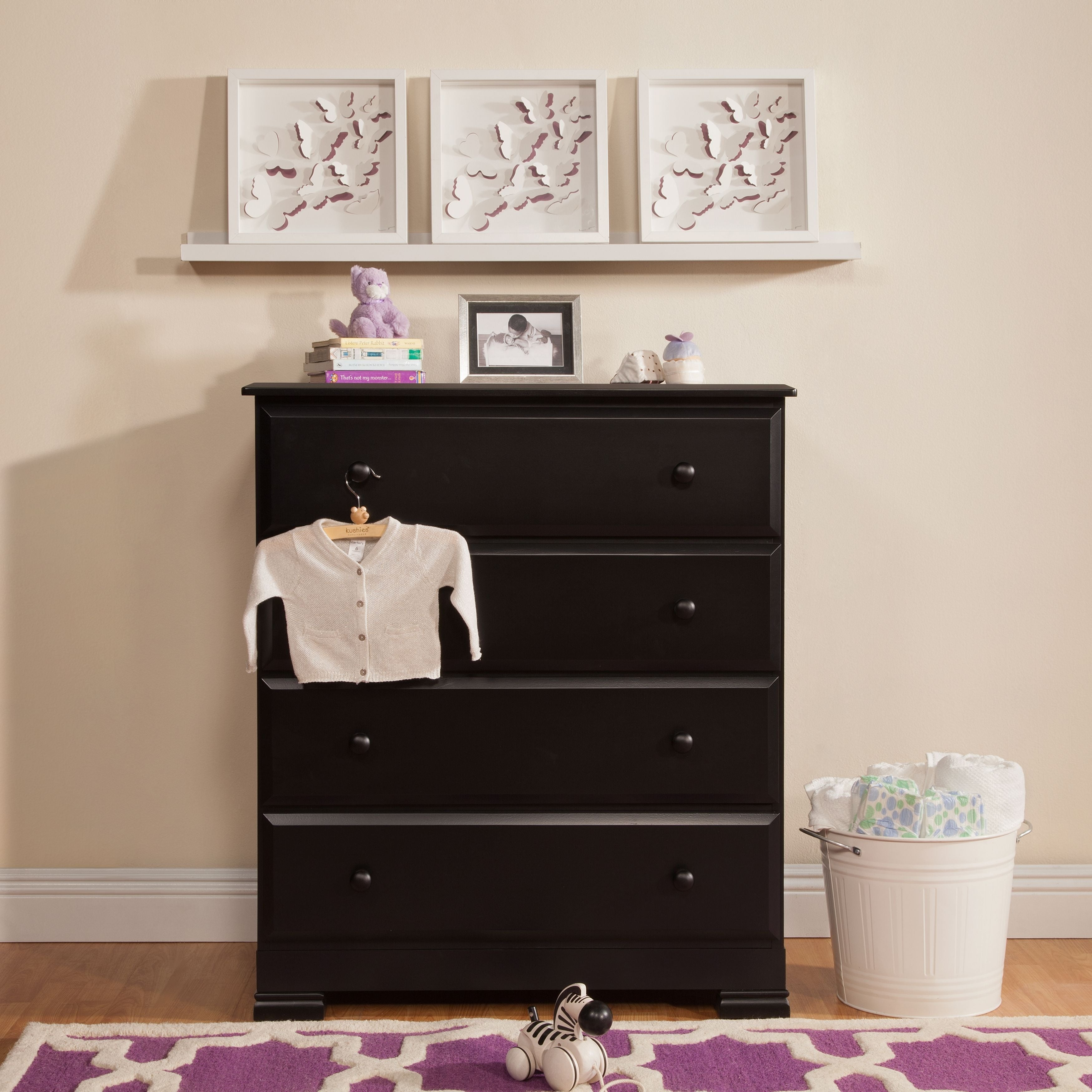garden product mod drawer wood overstock double shipping wide davinci baby home today kalani dresser free