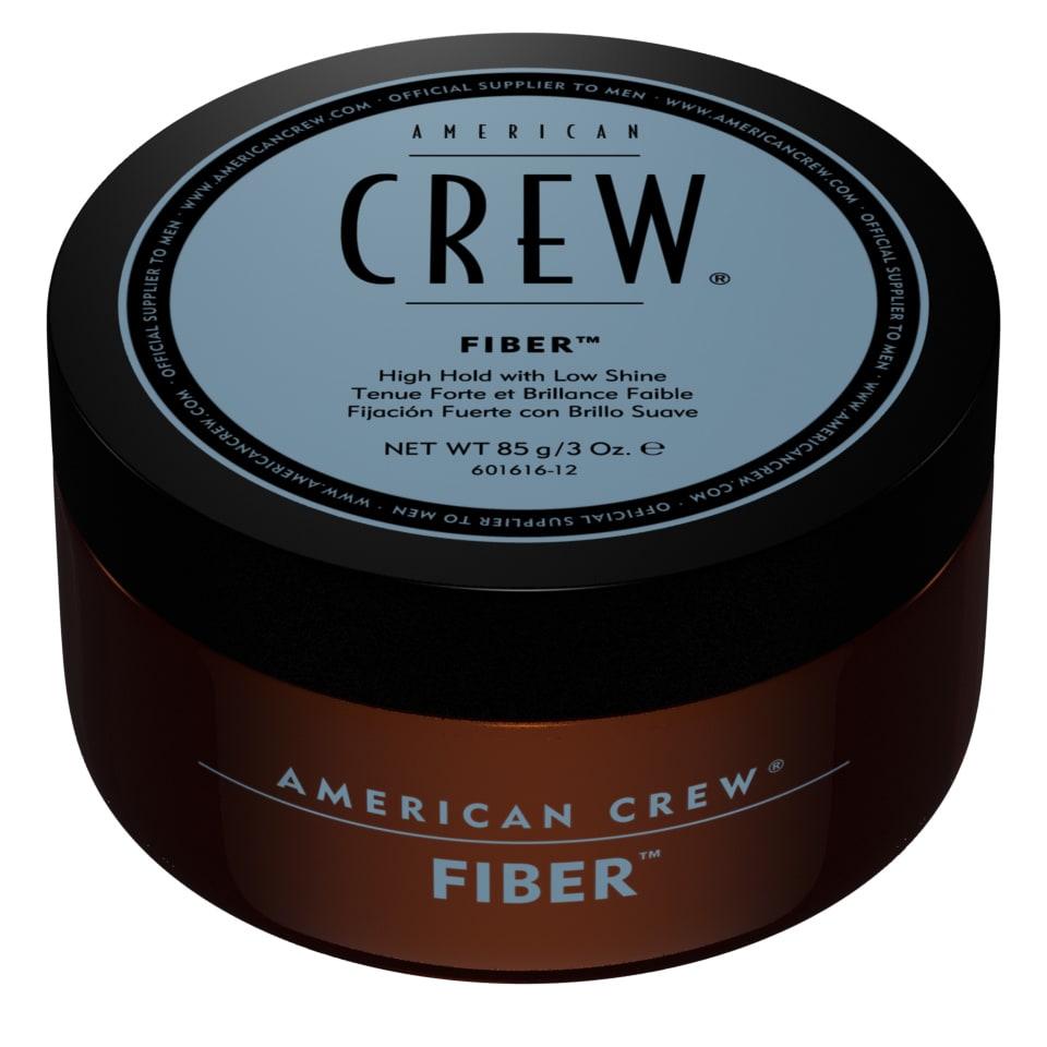 Shop American Crew Fiber Mens 3 Ounce Hair Styling Cream Free