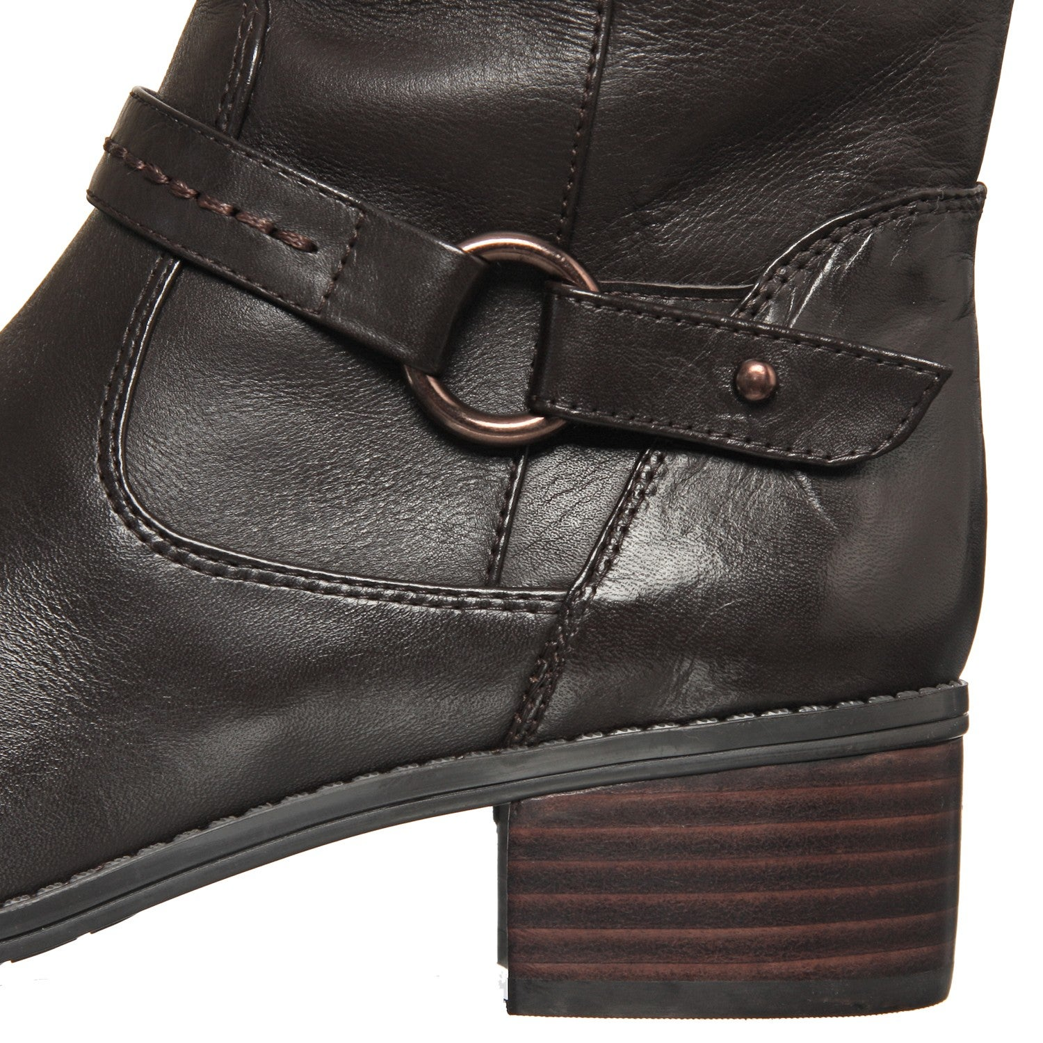 Shop Bandolino Women s  Cavanna  Tall Riding Boots - Free Shipping Today -  Overstock.com - 6220588 8c0c6f172b