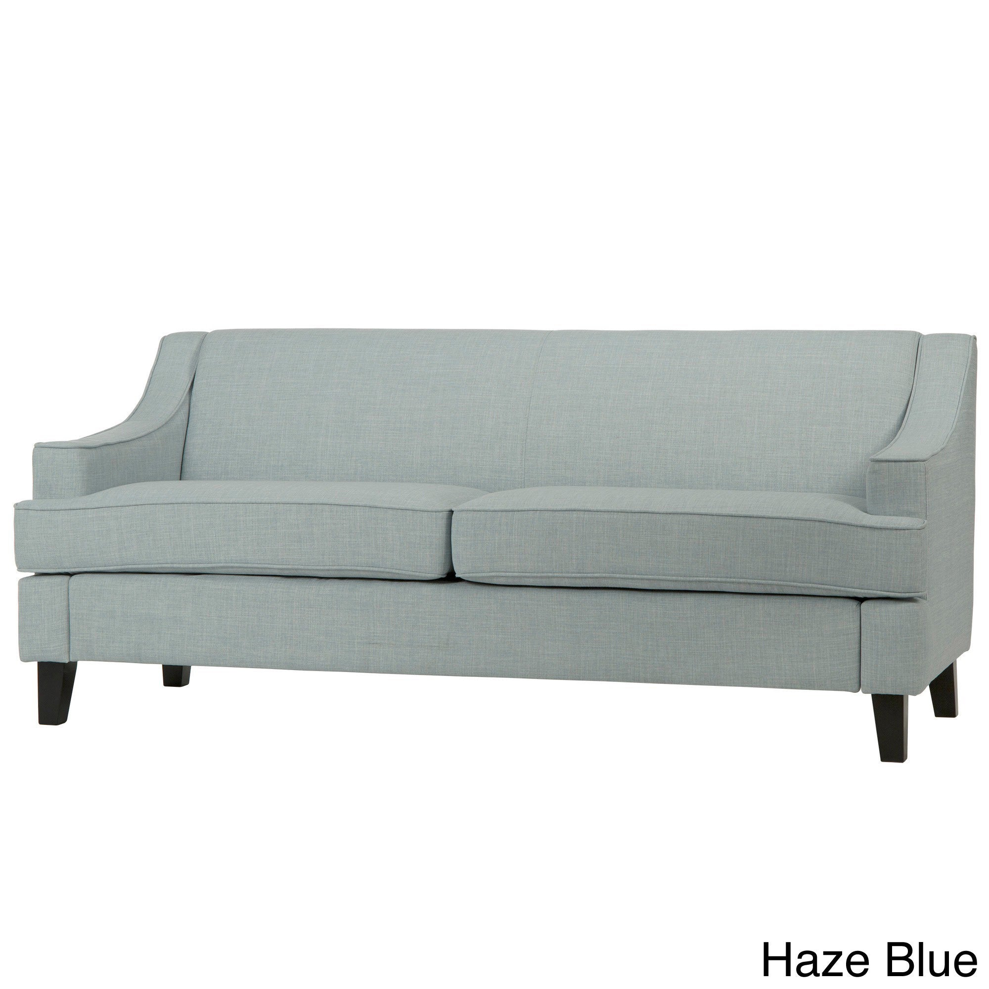 winslow concave arm modern sofa by inspire q bold  free shipping today overstockcom  . winslow concave arm modern sofa by inspire q bold  free shipping