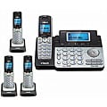 Vtech DS6151 2-line Cordless Phone Digital Answering System