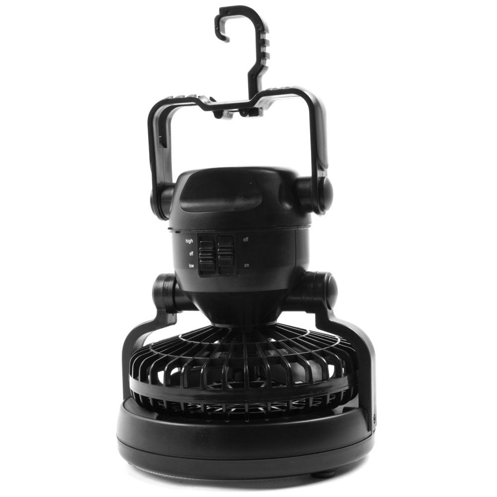 Happy Camper 2 In 1 Tent Led Camping Light And Ceiling Fan Set Of On Free Shipping Orders Over 45 Com 6230927