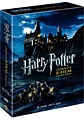 Harry Potter: The Complete Collection Years 1-7 (DVD)