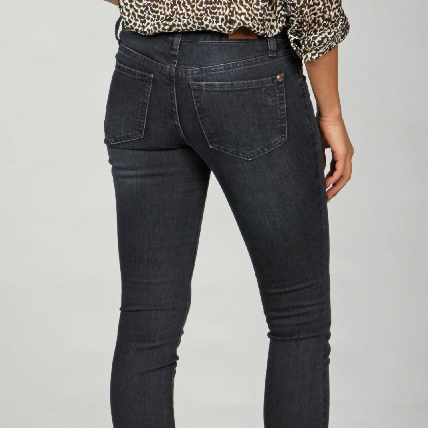 18f9a43f8dd45 Shop Jessica Simpson Junior's Kiss Me Jeggings - Free Shipping Today -  Overstock.com - 6237738
