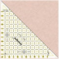 Dritz Omnigrid Right Triangle Ruler