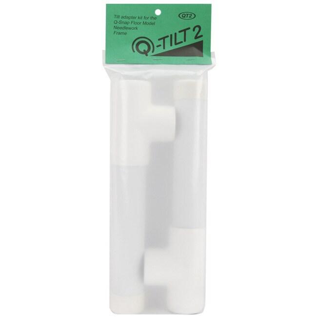 Shop Q-Snap Floor Model Needlework Frame Nine-inch PVC Quilting ...