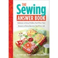 Storey Publishing 'The Sewing Answer Book'