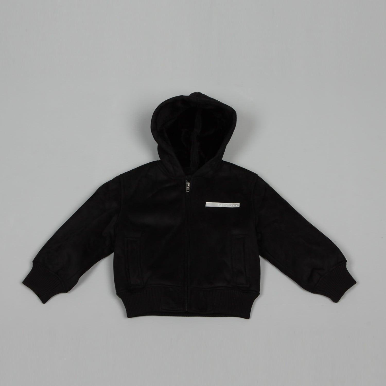 15a8a626e Shop Sean John Boy s Hooded Coat FINAL SALE - Free Shipping On ...