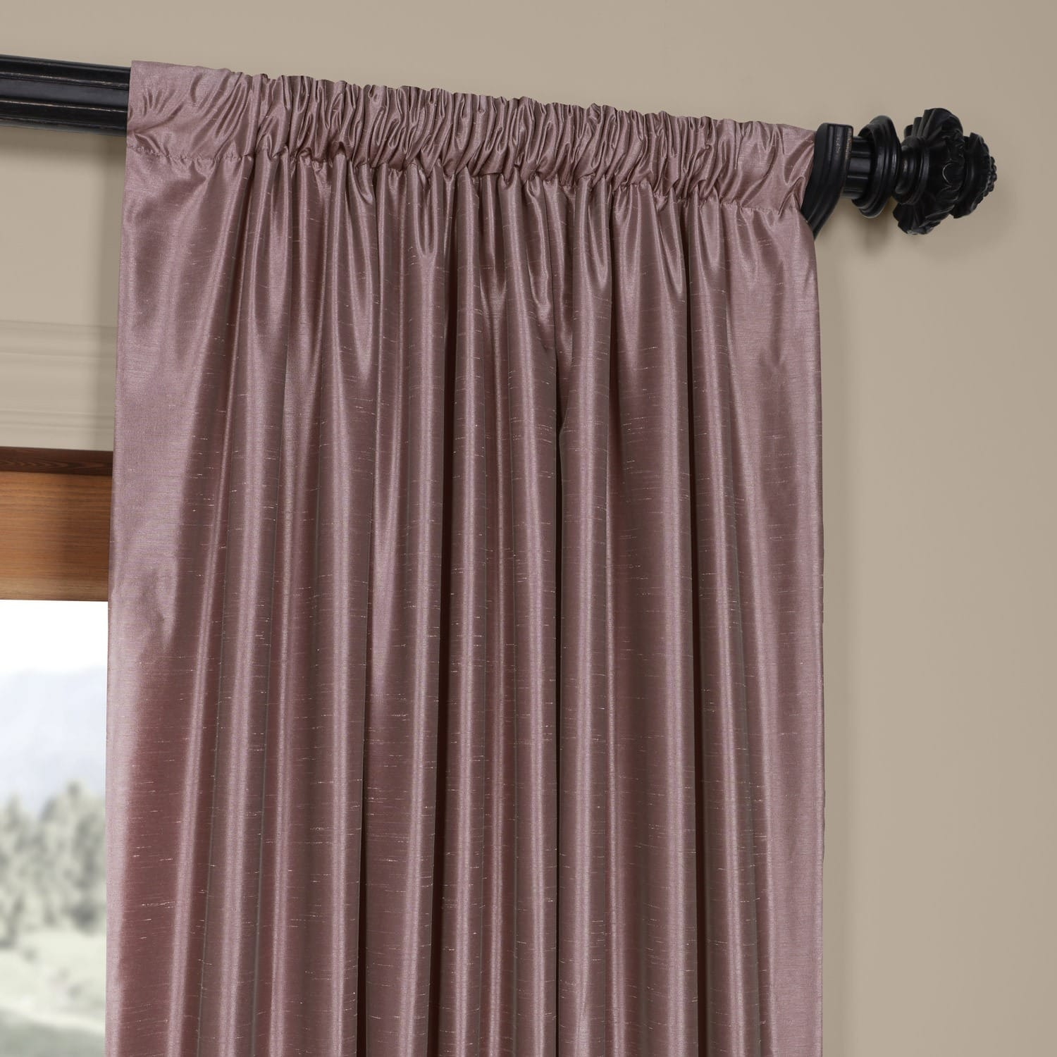 embroidered panel curtains trophy classic blue ds silk curtain thai sea drapes