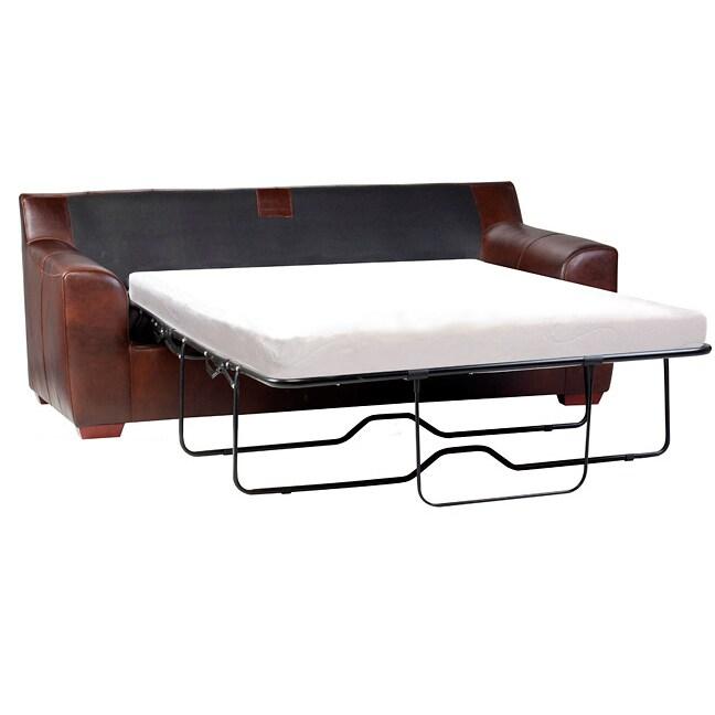 Integrity Bedding 5 Inch Orthopedic Full Size Memory Foam Sofa Sleeper Mattress Free Shipping Today 6313656