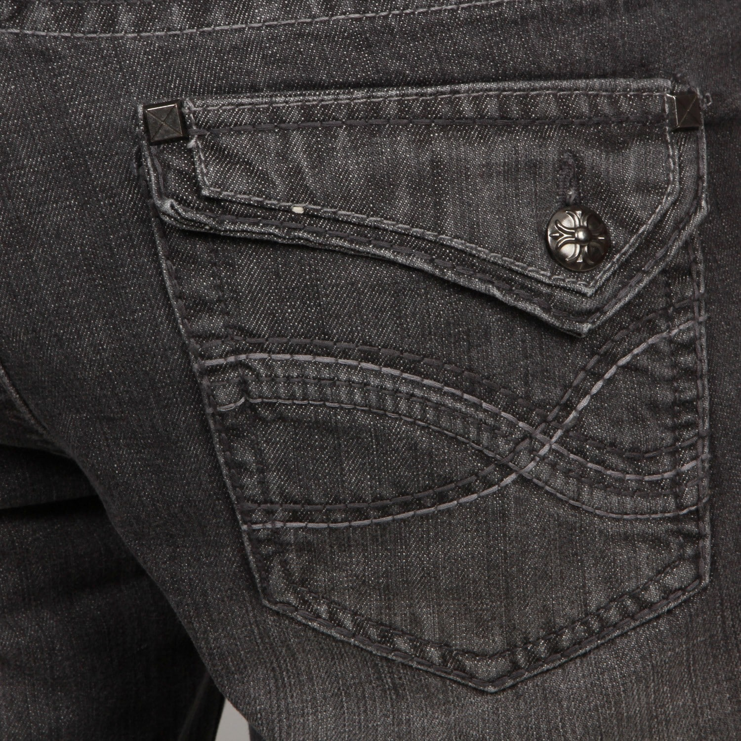 84e0f255d78 Shop Royal Premium Men's Relax Fit 5-pocket Denim Jeans - Free Shipping On  Orders Over $45 - Overstock - 6316108
