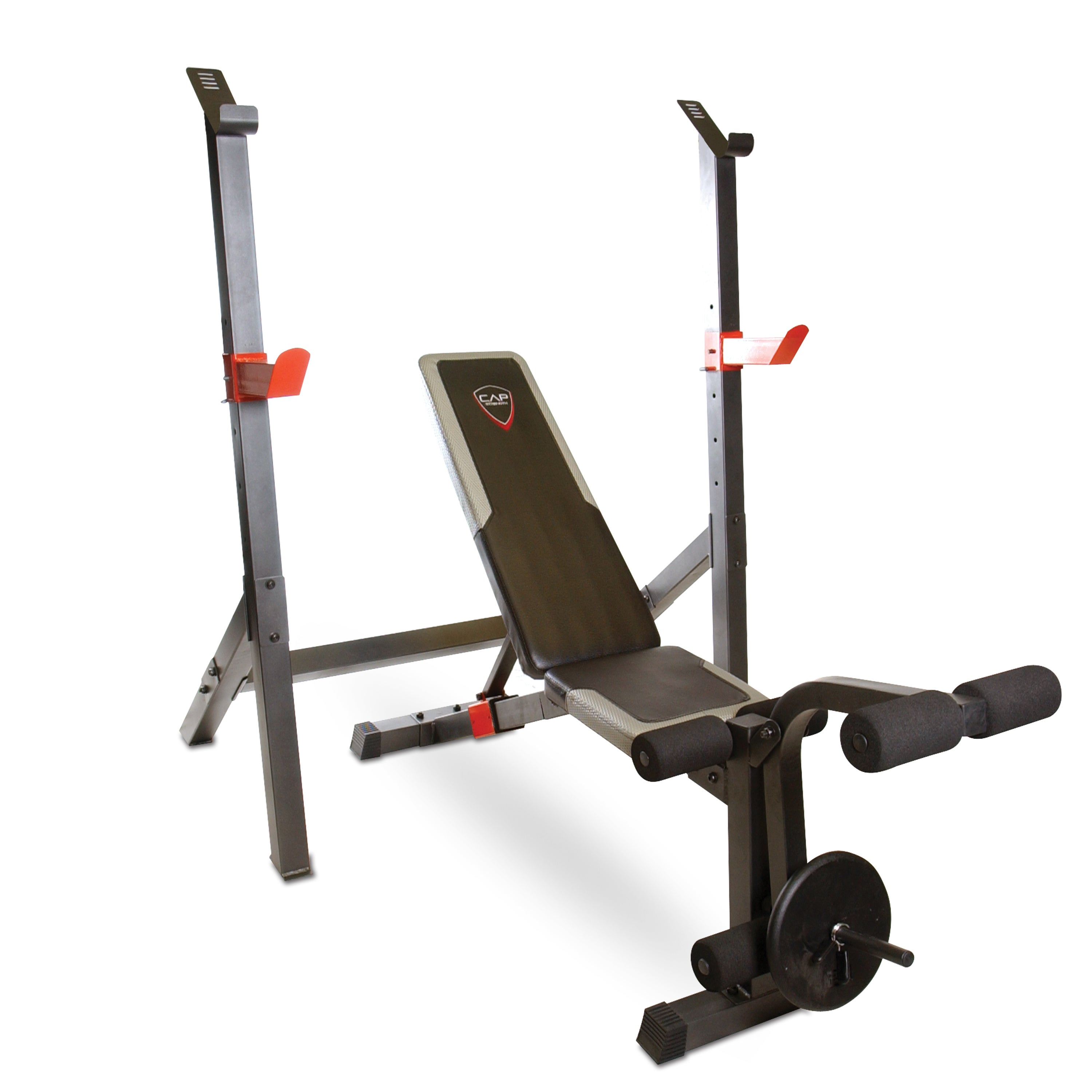 set savage york bench olympic with combo weight strength fts products