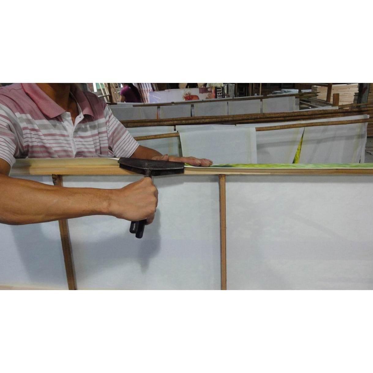 Shop Handmade Recycled Magazine 4 Foot Tall Room Divider China