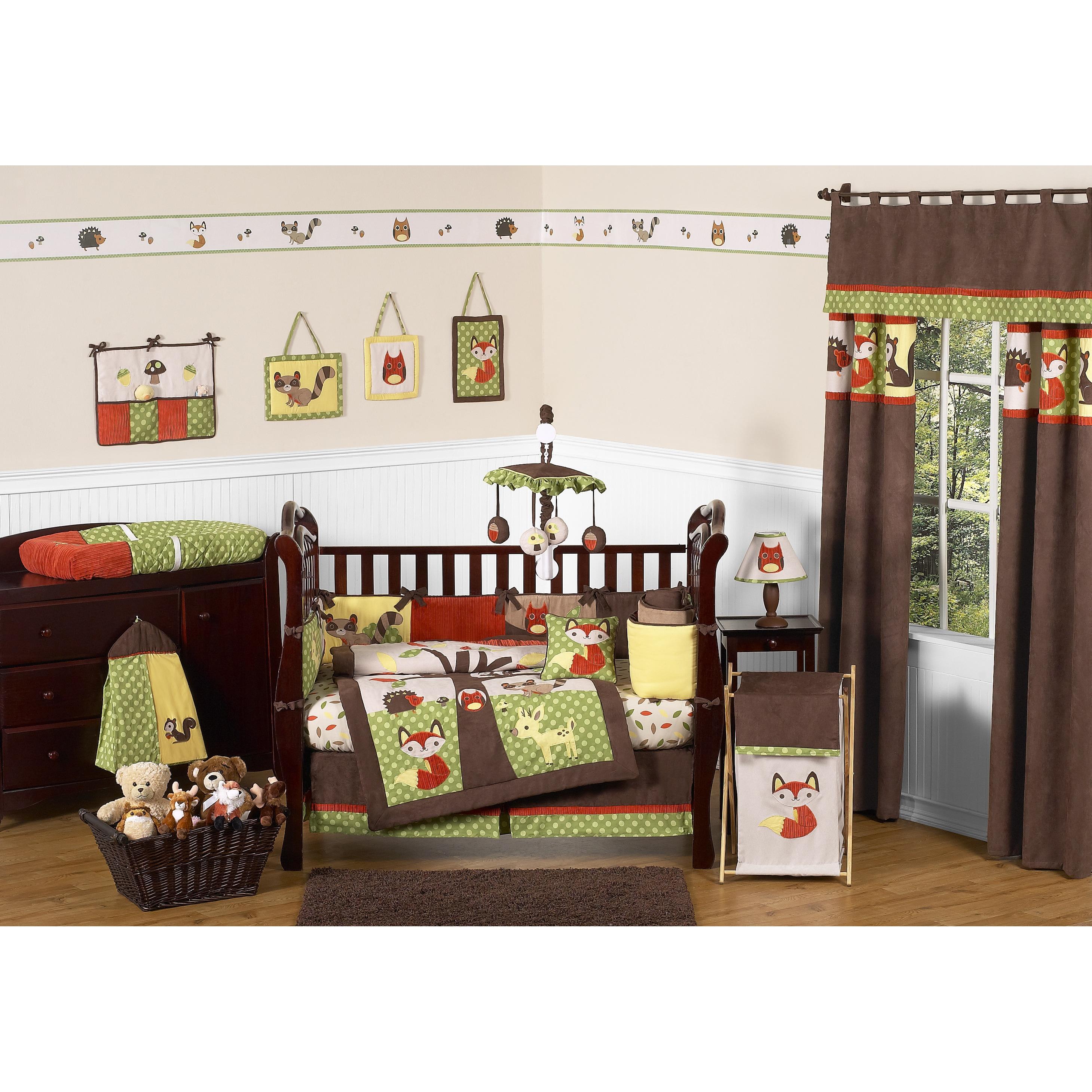 ladybug s p baby jojo sweet black cribs bedding crib girls bumperless set red of designs picture