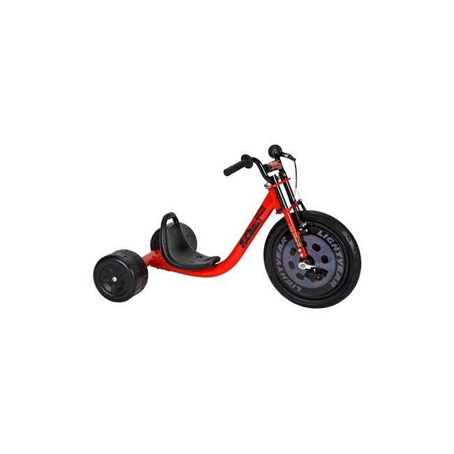 Shop Huffy Disney Cars Steel-frame Slider Tricycle with Adjustable ...