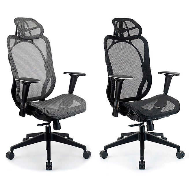 Superbe Shop Integrity Seating Ergonomic Mesh High Back Executive Office Chair   On  Sale   Free Shipping Today   Overstock.com   6364190
