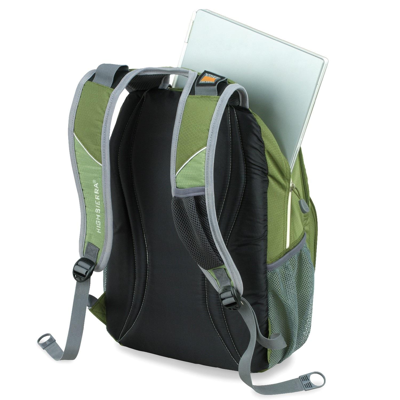 6ba8eb8f8b High Sierra Laptop Backpack Amazon- Fenix Toulouse Handball